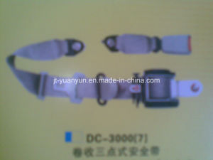 Retractable Three-Point Seat Belts (DC30007) pictures & photos