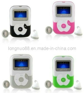 MP3 Player (LY-P3012)