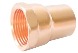 High Quality Copper/Brass Pipe Fitting