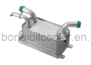 Oil Cooler for Volvo (OE#: 30683022 30723129 30741956) pictures & photos