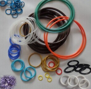 Best Price of Rubber Sealing Ring and Sillicone Ring pictures & photos