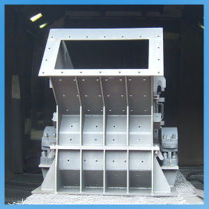Mini- Impact Crusher