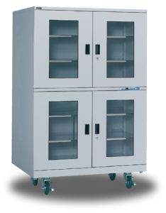 Dry Cabinet for Storage Feeder Sdf-1104-01