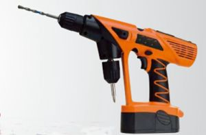 14.4V High Quality Cordless Drill pictures & photos