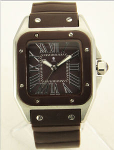 China Fashion Quartz Movement Watch