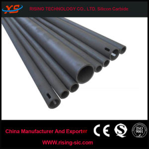 Round Furnace Silicon Carbide Roller Rod