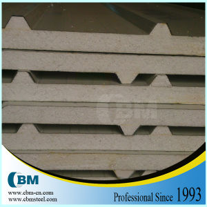 PU Roof Sandwich Panel in Good Quality