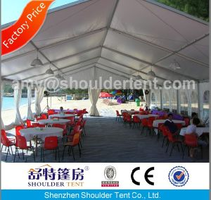 Aluminum Frame Beautiful Beach Tent (SDC1002) pictures & photos
