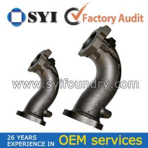 China Sand Casting Process Pdf - China Counter Weight, Iron Casting