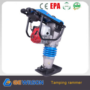 Newly Developed Design Tamping Rammer pictures & photos