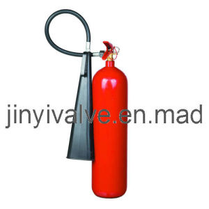 6.8kg CO2 Fire Extinguisher