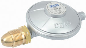 LPG Euro Media Pressure Gas Regulator (M30G07G700) pictures & photos