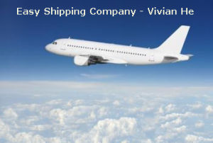 Consolidate Very Good Air Freight From China to Worldwide