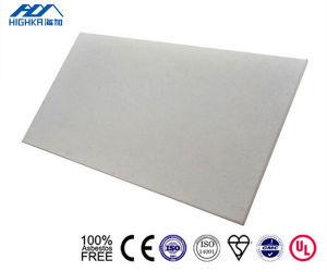 Safe and Hygienic Calcium Silicate Board for Ceiling