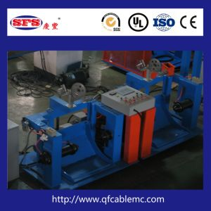 USB Cable Making Machine Wrapping Machine, Wrapping Equipment pictures & photos
