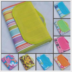 China Foldable Large Picnic Blanket