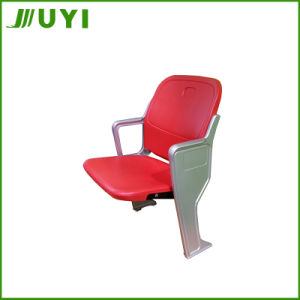 Blm-4351 Big Folding Plastic Chair HDPE Foldable Seats with Armrest pictures & photos