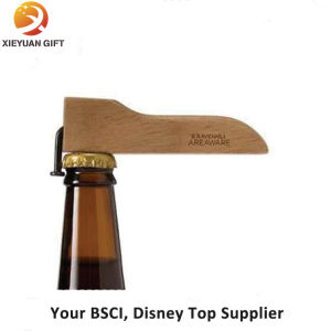 Factory Sell OEM Eco-Friendly Wooden Bottle Opener pictures & photos