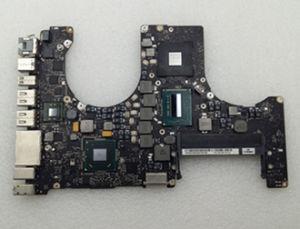 Original 100% New A1286 Logic Board 2 6GHz Core I7 for MacBook PRO 15