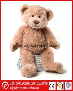 Christmas Holiday Plush Teddy Bear Toy with T-Shirt pictures & photos
