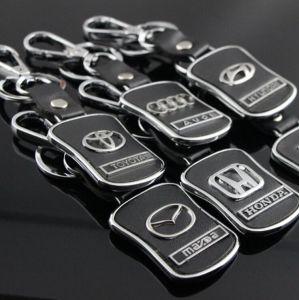 China Audi Emblem Keychain Keyring Logo Symbol Sign Badge China - Audi keychain