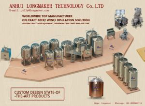 Draft Beer Making Machine Draught Beer Machine with Fast Delivery pictures & photos