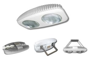 Suitable for Specially Saline Environments Powder Coated IP67 400W LED Flood Light