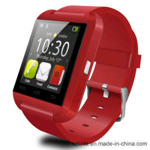 Cheap U8 Bluetooth Smart Watch with Calling Function Android Phone