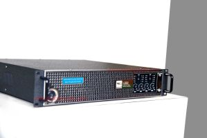 I-Tech 4X3500 Class HD 4 Channels Professional High Power Amplifier pictures & photos