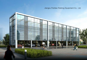 Robotic Parking System pictures & photos