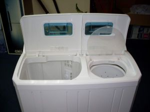 Energy-Efficient Wash Machine pictures & photos
