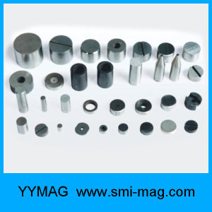 Permanent Magnets Sintered AlNiCo Magnet AlNiCo Magnetic pictures & photos