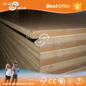 High Glossy UV MDF & Acrylic MDF pictures & photos