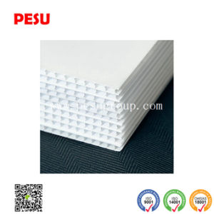 China Corrugated Plastic 24 X 48 4mm White Blank Sign Sheets China Corrugated Plastic Sheets Hobby Lobby Used Corrugated Plastic Sheets