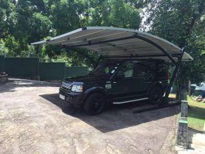 Carport Customized Canopy Awning