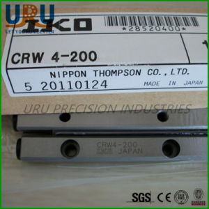 IKO Crossed Roller Way Guide Rail (CRWG2-30 45 60 75 90 105 120 135 150) pictures & photos