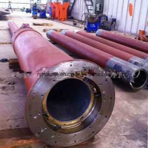 Marine Stern Tube for Ship Vessel Navay Parts
