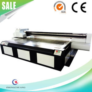 Large Format Aluminum Sheet UV Printing Machine for Advertising Comany