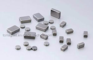 Block Permanent Neodymium Magnet with Different Size pictures & photos