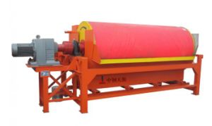 Multi-Poles Rising Magnetic Separator (DPC Series) pictures & photos