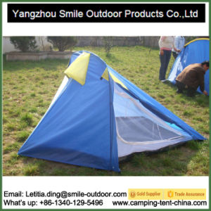 Single Person Pineapple Photography Design Tourist Camping Tent pictures & photos