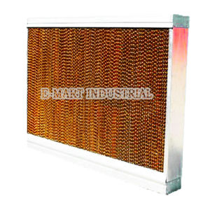 Aluminum Alloy Frame Cooling Pad Wall pictures & photos