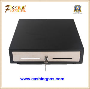 POS Cash Drawer for Register/Box Money Peripherals Kr-410b China