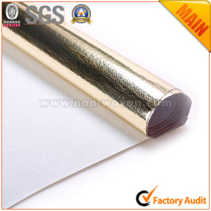 PP+PE+Pet Nonwoven Laminated Fabric pictures & photos