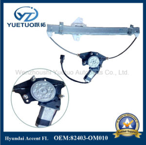 Electric Window Regulator Accent Front Left OEM 82403-Om010 pictures & photos