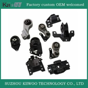 High Quality Standard Automotive Rubber Parts