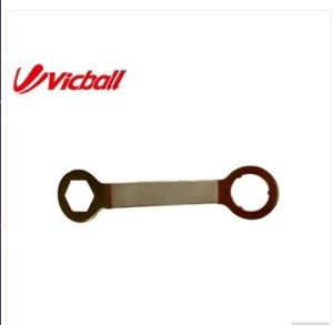 Steel Football Shoes Studs Spanner pictures & photos