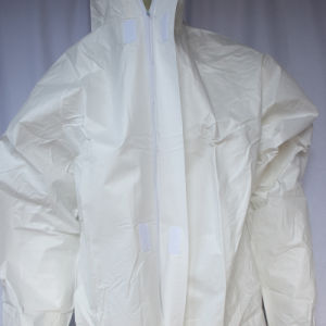 Microporous Waterproof Coverall, Sf Coverall pictures & photos