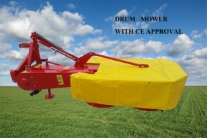 Tractor Mounted Drum Mower pictures & photos
