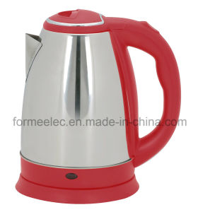 Electric Kettle 1.8L 1500W Electrical Water Kettle pictures & photos